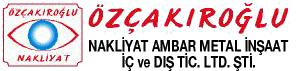 Özçakıroğlu Nakliyat -